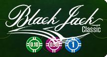 Blackjack lage inzet